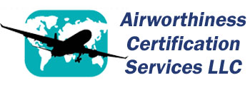 Airworthiness Certification Services LLC